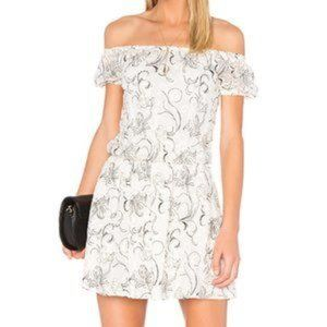Alice & Olivia Embroidered Dress/JANELL